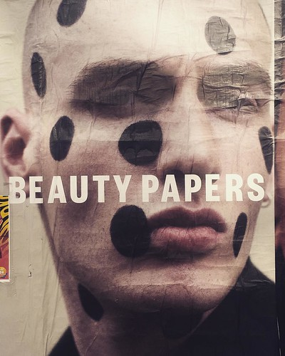 #london #streetphotography #oxfordcircus   Beauty Papers is a biannual #publication that aims to liberate #beauty. Founded by Maxine Leonard and Valerie Wickes, Beauty Papers sets out to examine and explore the #ideas that shape how we understand beauty t