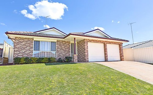 1A Woodlands Drive, Glenmore Park NSW 2745