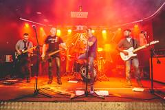 DSC00551 (Marcin Gul) Tags: woor inkwizycja przeciw dizel punk concert kielce