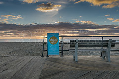 Welcome to Asbury Park (Jerry Fornarotto) Tags: asburypark asburyparkboardwalk atlantic atlanticocean beach beachscene boardwalk clouds coast dawn eastcoast jerryfornarotto jersey jerseyshore landscape morning newjersey nj ocean outdoors scenic seascape sign sky sunrise travel