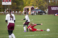 IMG_3616eFB (Kiwibrit - *Michelle*) Tags: soccer varsity girls game wiscasset ma field home maine monmouth w91 102616