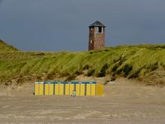 Zoutelande - Herbsttag (stephan200659) Tags: zoutelande nordsee noordzee northsea walcheren zeeland seeland schelde westerschelde veere zeeuwseriviera
