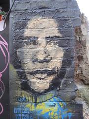 Endless street art, Shoreditch (duncan) Tags: streetart shoreditch graffiti endless stencil