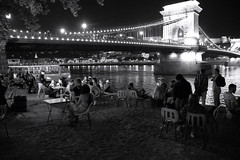 IMG_6463 (maro310) Tags: 365project 70d bar blackwhite blackandwhite bridge budapest canon chainbridge city danube donau duna hungary lanchid lipotvaros outdoor pontoon reflection river sightseeing streetphoto streetphotography summer tukrozodes unesco urban varosnegyed varosnezes monochrome 500v20f