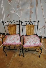 DSC_4336 (Maguynel ) Tags: latelierdemaguynel chaise fer forg