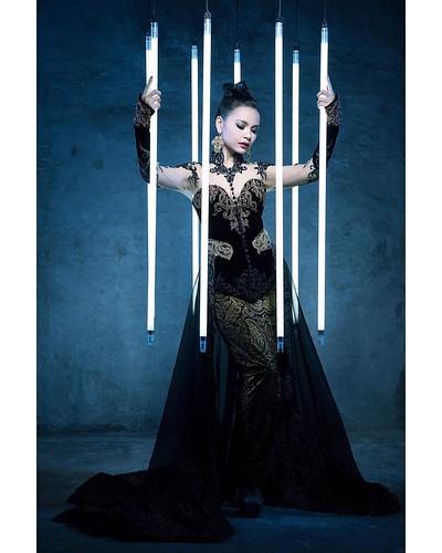 The Winner of Miss Tourism Asia 2013. Designer @djokosasongkokebaya Mua @meisyemeiii #nikonindonesia #hartonohosea #h2photography #kebaya #indonesia