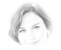 Angel (Timmie10) Tags: portrait high key