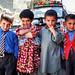 Lovely kids in Altit, Pakistan パキスタン、アルチットのカワイイ子どもたち