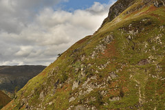 Slope (hr43) Tags: fallsofglomach sallachy loch long dornie wester ross highland scotland