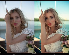 DSC_3716v (eno_mohamed39) Tags: before after editedbyme editorial lightroom photoshopcc wacom beautiful retouching