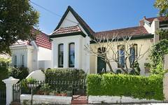 13 Bathurst Street, Woollahra NSW