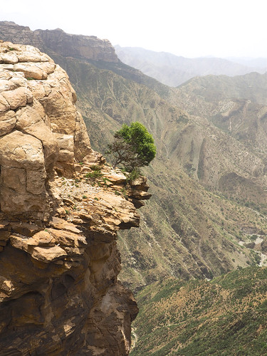 The Grand Canyon of Eritrea