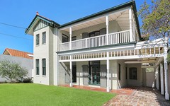 13 Albemarle Avenue, Rose Bay NSW