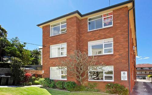 6/11 Frazer Street, Collaroy NSW 2097