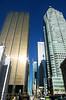 Financing the city (Kobie M-C Photography) Tags: building architecture banking finance financial city urban towers kobiemercuryclarke kobiemc toronto ontario canada rbc td cibc