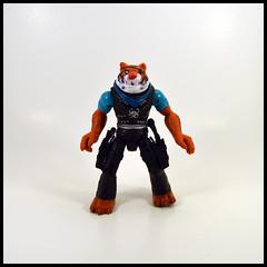 Tiger Claw (Corey's Toybox) Tags: tmnt teenagemutantninjaturtles ninjaturtles playmates actionfigure figure toy nick nickelodeon tigerclaw