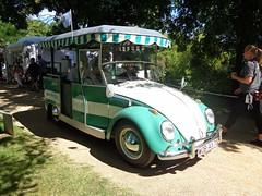 VW Käfer (911gt2rs) Tags: event meeting show besucherbahn cabrio coachbuilt