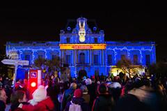 DSC_2877 (Franck Gerard) Tags: montpellier prefecture nuits son lumière