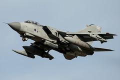 Tornado GR4 ZA462 027 RAF Marham (Vortex Photography - Duncan Monk) Tags: tornado gr4 za462 035 raf marham ground attack aircraft jet wolf flight panavia norfolk november 2016