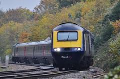 43130 (stavioni) Tags: hst fgw gwr first great western railway rail high speed train class43 43130 43185 inter city intercity 125 diesel