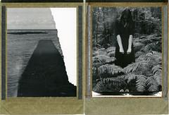 S. (denzzz) Tags: portrait polaroid polaroid54 polaroid55 dyptich expired analogphotography filmphotography instantfilm wista45dx 4x5 largeformat fujinona 240mm skancheli