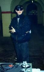 crypt 3 (rgrkly) Tags: rogerkelly autism autistic bristol bedminster dj discjockey disco madhouse champagnedisco drums vintage moulton hindsmoulton singer band drummer pontins littlecanada manorparks isleofwhite bluecoat photographer photography severnbeach puffersend speedsix safari