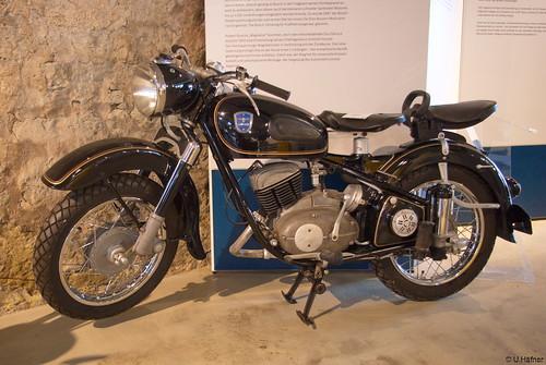 1954-56 Adler MB 201 _a