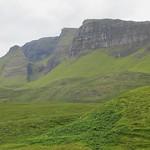 Les Quiraings,  péninsule de Trotternish, île de Skye, Ross and Cromarty, Highland, Ecosse, Royaume-Uni thumbnail