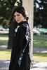 Azucena (Lara Vischi) Tags: girl canon 70d 50mm buenos aires libertador dress urban nature