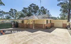 90 Ben Nevis Road, Cranebrook NSW