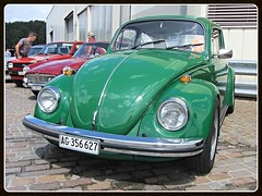 VW Beetle 1300L (v8dub) Tags: vw beetle 1300 l volkswagen fusca maggiolino kever käfer bug bubbla cox coccinelle schweiz suisse switzerland german pkw voiture car wagen worldcars auto automobile automotive aircooled old oldtimer oldcar klassik classic collector