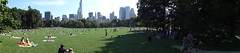 Central Park Sheep Meadow (Sebastian Zimmeck) Tags: newyorkcity centralpark sheepmeadow