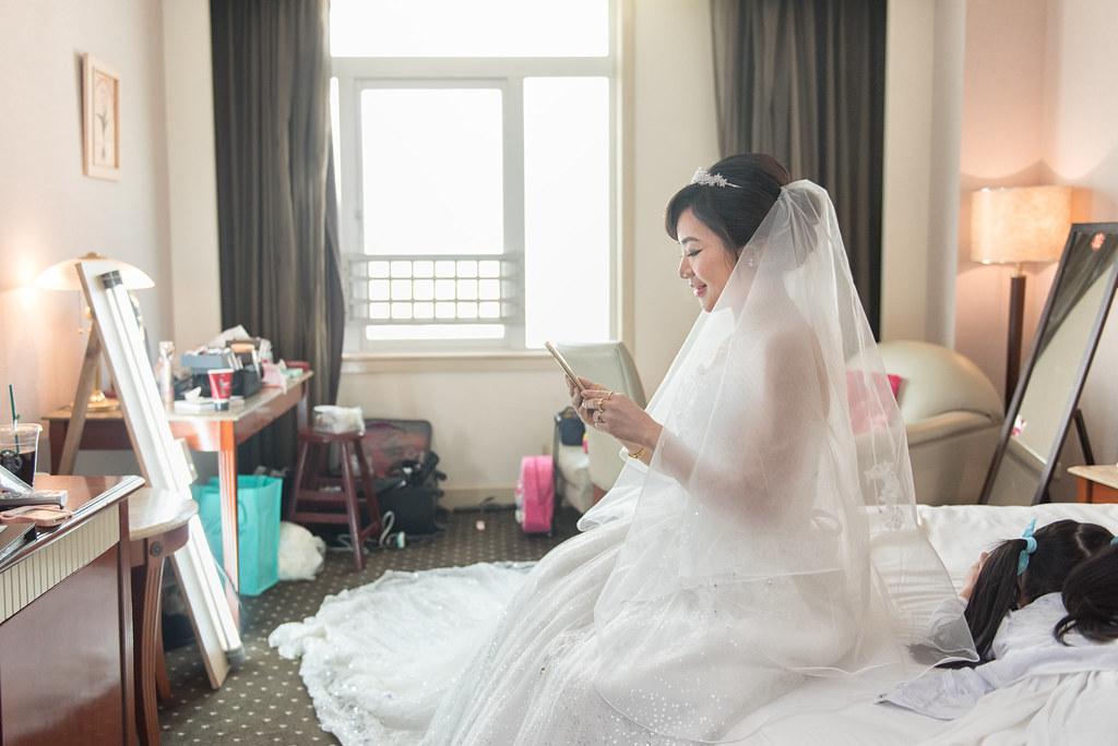 婚禮記錄韋勳與怡蓉-91