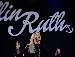Elin Ruth Sigvardsson (benharwood1970) Tags: music gteborg concert sweden gothenburg elin elinruthsigvardsson elinruth