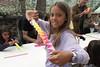 Taller de Títeres con Noisy Oyster - Fundación Cerezales