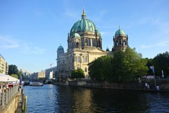 Berliner Dom: Museumsinsel (Far East Man) Tags: 25faves