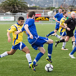 Petone Thirds v Petone Fourths 43