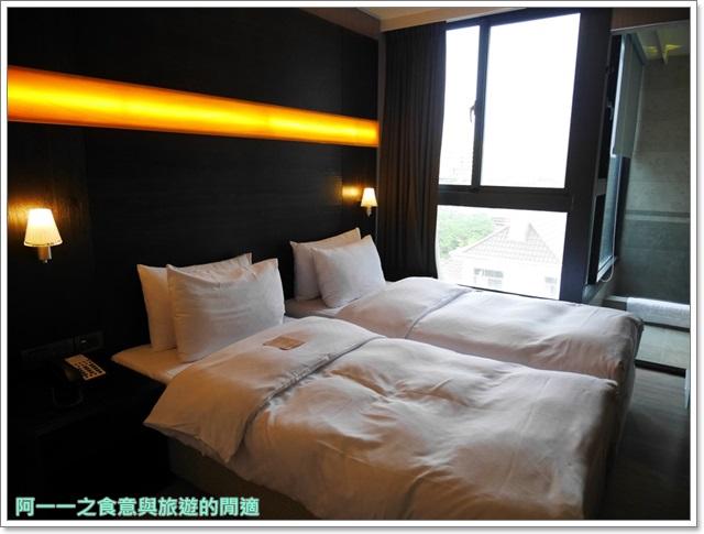 台中逢甲夜市住宿默砌旅店hotelcube飯店景觀餐廳image027