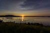 Saguenay (manon.cordeil) Tags: trip sunset sun island quebec sable ile roadtrip fjord beluga plage saintlaurent saguenay ponton chicoutimi tadoussac baleine labaie petitsaguenay findesemaine fjordusaguenay