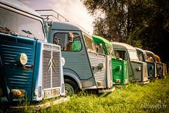 Camionnettes Citroen