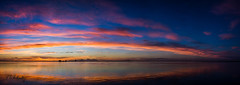 Early Morning (Tedj1939) Tags: morning sky sun nature clouds sunrise river dawn seascapes predawn indianriver