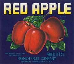 """Red Apple • <a style=""""font-size:0.8em;"""" href=""""http://www.flickr.com/photos/136320455@N08/21283678750/"""" target=""""_blank"""">View on Flickr</a>"""