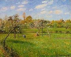 pissarro_spring_morning_cloudy_eragny_1900 (Art Gallery ErgsArt) Tags: museum painting studio poster artwork gallery artgallery fineart paintings galleries virtual artists artmuseum oilpaintings pictureoftheday masterpiece artworks arthistory artexhibition oiloncanvas famousart canvaspainting galleryofart famousartists artmovement virtualgallery paintingsanddrawings bestoftheday artworkspaintings popularpainters paintingsofpaintings aboutpaintings famouspaintingartists