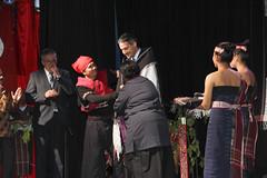 "Opera Batak: ""Women at the Lake's Edge"" (RED Ballroom) Tags: red berlin indonesia for opera play performance embassy institute ballroom cultural icd diplomacy batak teathre womenatthelakesedge"