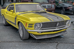 FORD Mustang Boss 302  *EXPLORED* (*Ken Lane*) Tags: usa ford car sport yellow geotagged unitedstates outdoor explorer southcarolina voiture american vehicle autoracing mustang  fordmustang v8 carshow beaconhill musclecar sportscar greer automvil carphotography greenvillesc      greenvillesouthcarolina vehculo vhicule  finegold automotivephotography   fordmustangboss302 mustangboss302   mustangboss upstatesouthcarolina  nikonphotography automobilephotography carscoffee  worldcars screamingyellow carsandcoffee      nikond800 nikonflickraward    mustang302 fordbossmustang302 forgestarwheels carscoffeeoftheupstate httpkenlanesmugmugcom httpswwwflickrcomphotoskenlane geo:lat=3486141932 geo:lon=8225749388  greenvillecarscoffee httpsinstagramcomkenlanewnc