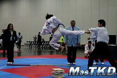 1st Pan American Club Taekwondo Championships