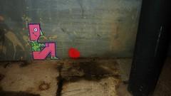 / Onderbergen - 5 nov 2015 (Ferdinand 'Ferre' Feys) Tags: streetart graffiti belgium belgique belgië urbanart graff ghent gent gand graffitiart arteurbano artdelarue urbanarte