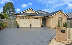86 Pershing Place, Tanilba Bay NSW