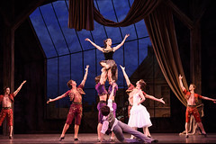 Pointes of View: Which rarely-staged ballets would you like to see return to the repertory?