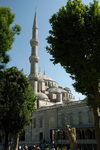 Sultan Ahmet Camii / Blue Mosque